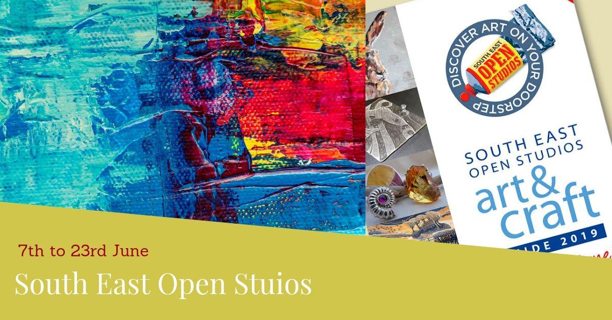 South East Open Studios
