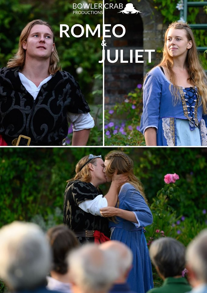 Romeo and Juliet at Batle Festival